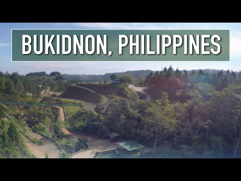 Travel Diary #1 | Bukidnon, Philippines