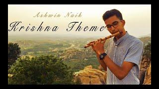Gambar cover Krishna Flute Theme - Paras Nath (Oh My God) | Hampi