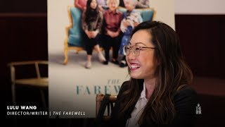 'The Farewell' Interview | Director Lulu Wang