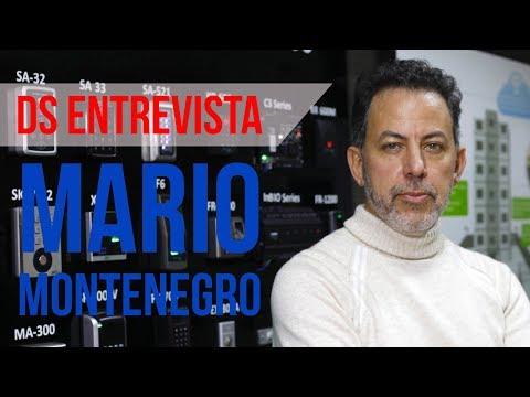 DS Entrevista: Mario Montenegro - Newello