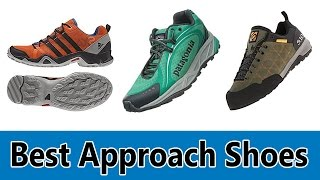 best approach shoes 2017 top 5 best approach shoes review