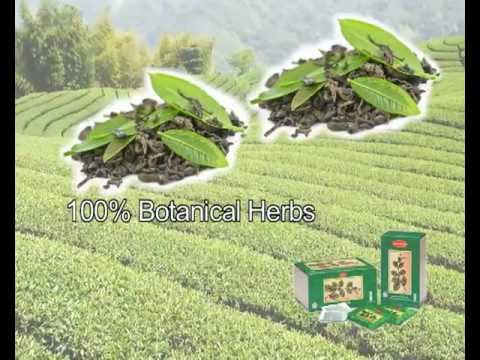 GlucosCare Tea, your natural health companion