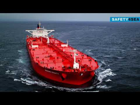 Arcadia Shipmanagement receives SAFETY4SEA Tanker Operator Award