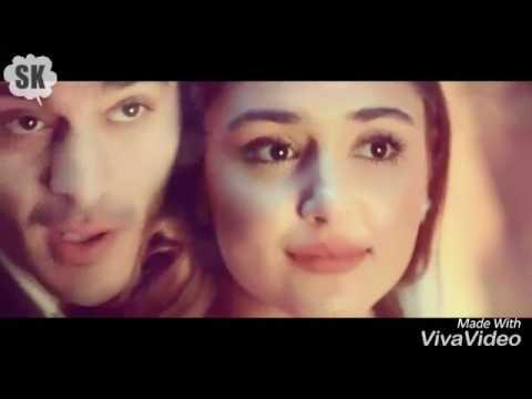 Ek a Din Aap Yo Humko Miljayenga latest new romantic hindi song act by Hayat and Murat...