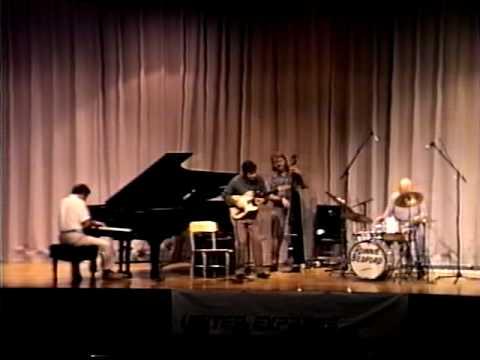 Jack Wilkins Live (1989)