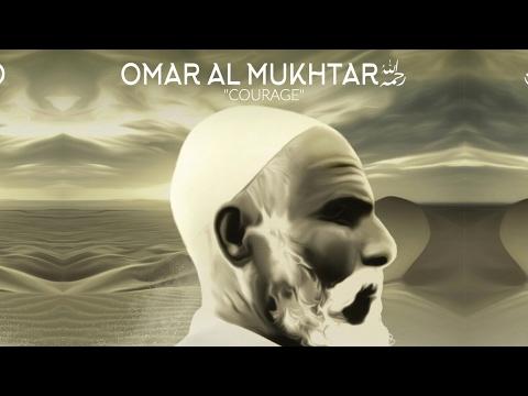 """100 Heroes of Islam"" Umar al-Mukhtar rahimahullah"