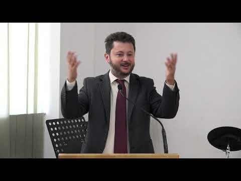 Duminica 07 Octombrie 2018 A.M. - Radu Oprea