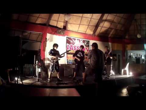 Stand As One Live At Passion Nothing To Prove Event