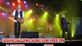 air supply - Miracles - Live