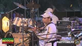 MICHAEL PROPHET at Garance Reggae Festival 2014