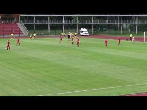2. kolejka III ligi: Stal Brzeg - Lechia Dzierżoniów 3:0