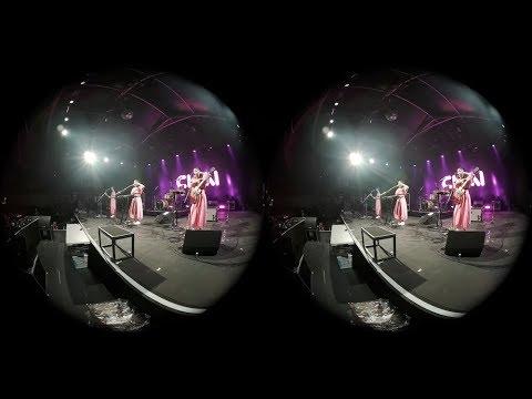 CHAI / NEO (VR 180 Experience) at FUJI ROCK FESTIVAL'18