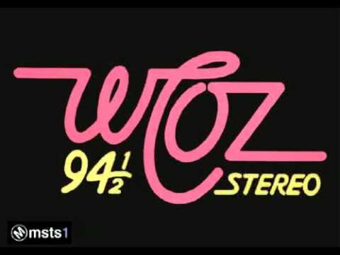(MSTS1) Boston FM Radio Audio 1970's - (1 of 2)