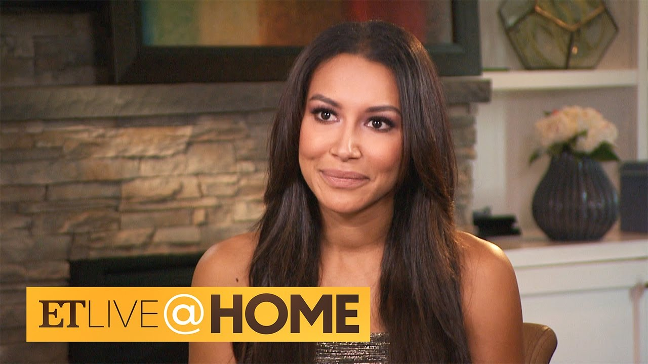 Naya Rivera's Disappearance: Everything We Know | ET Live @ Home