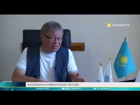 What are the records of Kazakhstan sets in the construction of sports facilities?