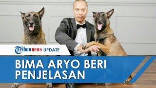 Anjingnya Diduga Jadi Penyebab Tewasnya ART, Bima Aryo pun Beri Penjelasan