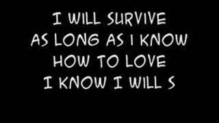 Скачать I Ll Survive