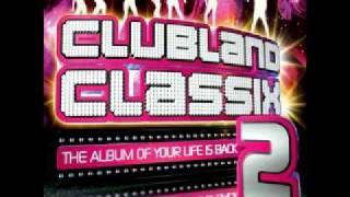 clubland classix elysium (i go crazy) - scott brown; ultrabeat