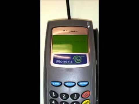 Moneris Ingenico 3070/7800 Pinpad Setup Instructions (USB Cable) by Moneris  eProducts