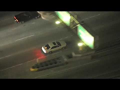 06/29/19: High-Speed Pursuit