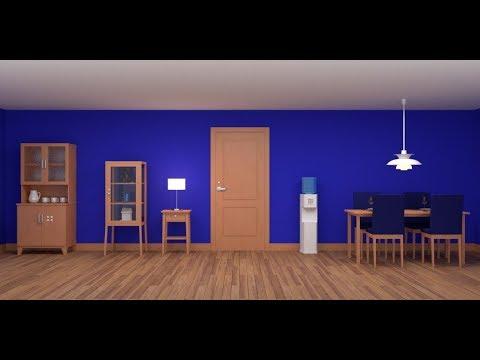 Room Escape Game - EXITs3 Room1 Walkthrough