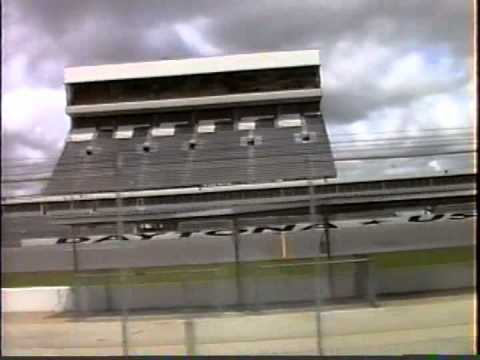 Daytona International Speedway Tour 1994
