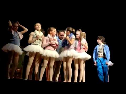 Billy Elliot London - All Songs