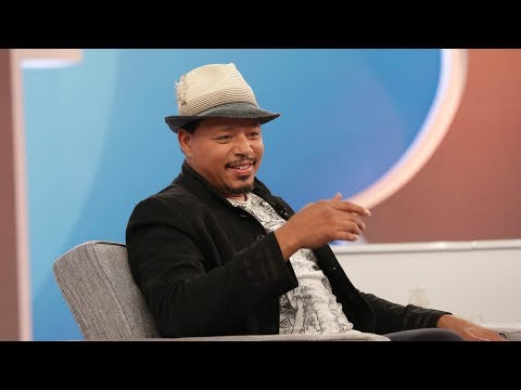 Terrence Howard Lost 40 Pounds