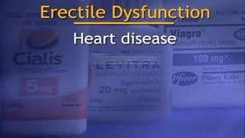 Erectile Dysfunction Drugs-Mayo Clinic