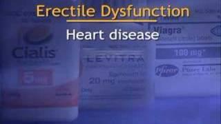 Erectile Dysfunction Drugs-Mayo Clinic