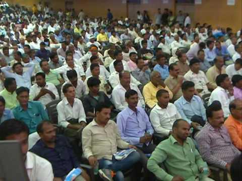 SwamiPrasadMaurya LucknowRally Part1