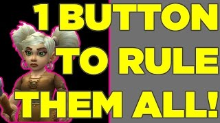 One Button Macro Guide - GSE2 Basics - WoW 7.2+