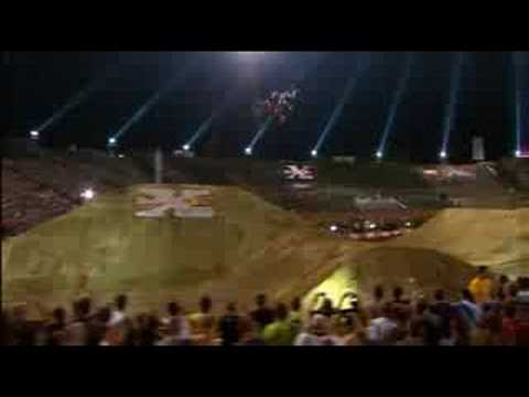 Red Bull X-Fighters Warsaw - Event Highlights