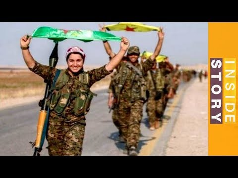 Is Donald Trump 'playing with fire' by backing Kurds in Syria 🇸🇾? | Inside Story