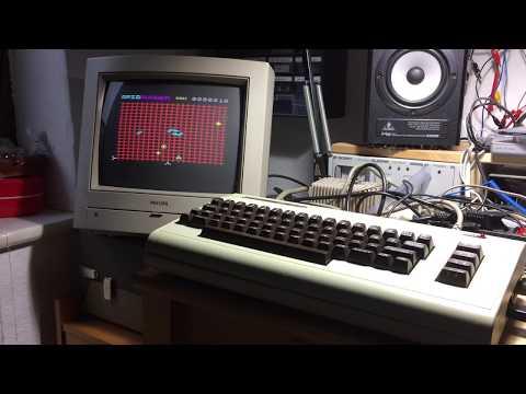 Commodore VIC 20 (VC 20) Future Proofing