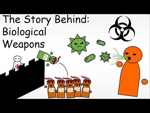 The Story Behind: Biological Weapons