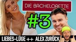 Bachelorette 2019: ALEX ist zurück! Mudis LIEBES-LÜGE-Skandal #3