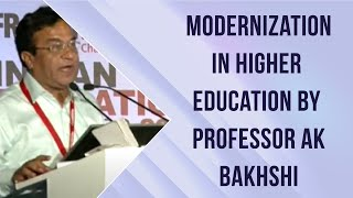 Mastering Higher Education