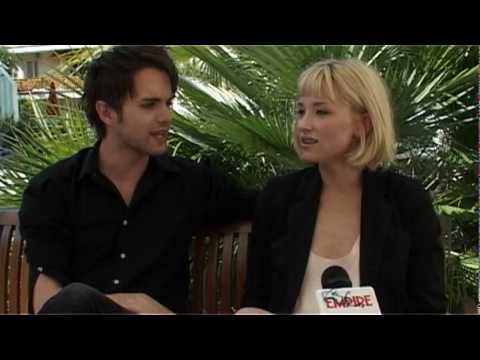 Day 7: Exclusive Cannes 2010 Videblogisode - Rubber and Kaboom | Empire Magazine