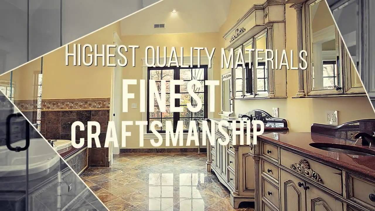 dallas bath remodeling contractor | kitchen and bath designers