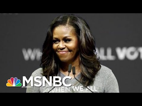 Michelle Obama On Donald Trump's Presidency: Where Is The Bottom? | The 11th Hour | MSNBC Mp3