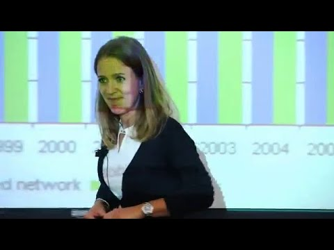 Telecommunications  04/10 -  Emerging Network Technologies: The Mobile Telecom Networks