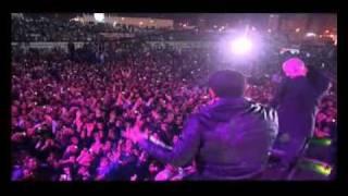 Tamer Hosny Concert at El Mansoura
