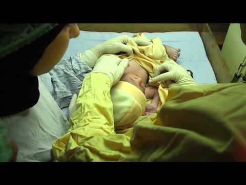 Jubaida Gatrad Paediatric and Maternity Unit Gujarat