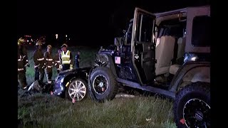 050418 MVA FATAL PATRIDGE AT SH 249
