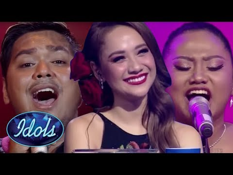 indonesian idol grand final performances 2018