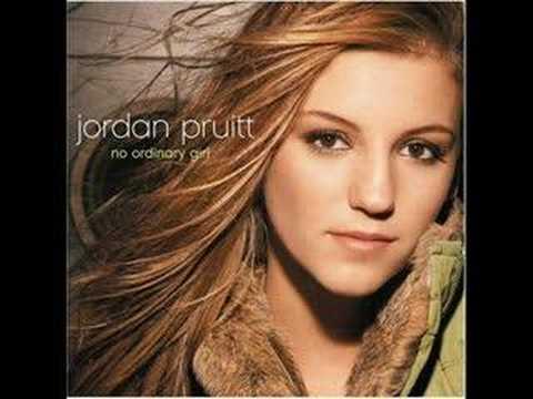 No Ordinary Girl: Jordan Puritt