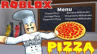 Roblox - France Pizza Factory Tycoon - France KiA Pham (en)