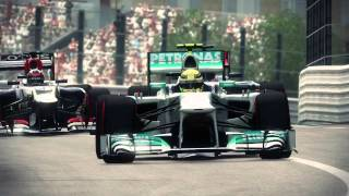 F1 2013   This is Formula 1 Trailer   FR   PS3 Xbox360 PC