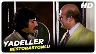 Yadeller  Ferdi Tayfur Eski Türk Filmi Tek Parça (Restorasyonlu)